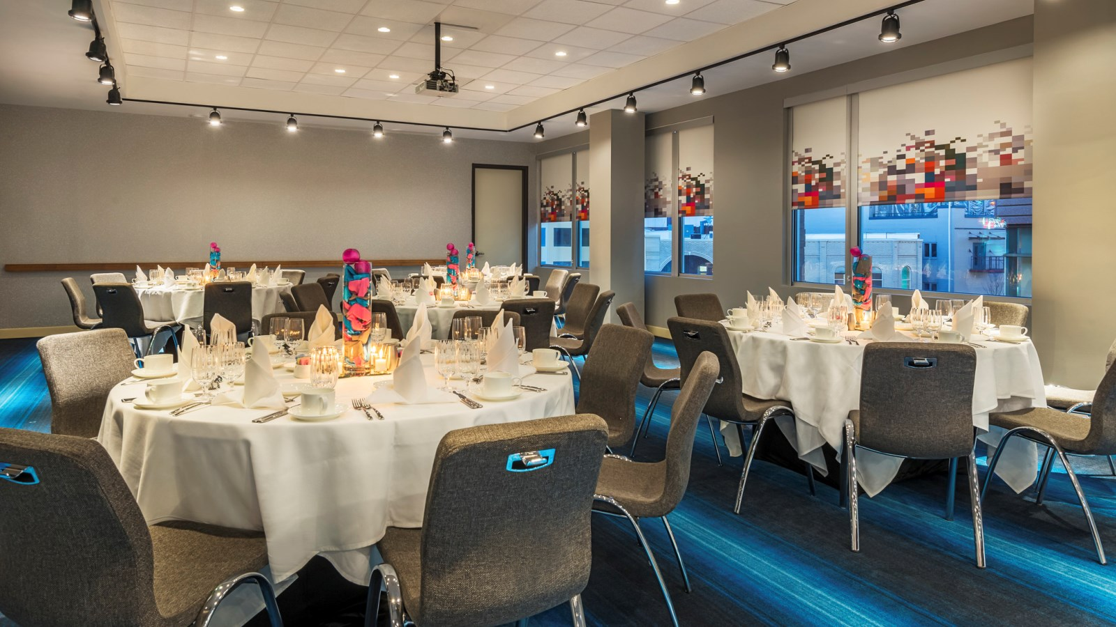 Aloft Greenville Downtown - Meeting & Event Space