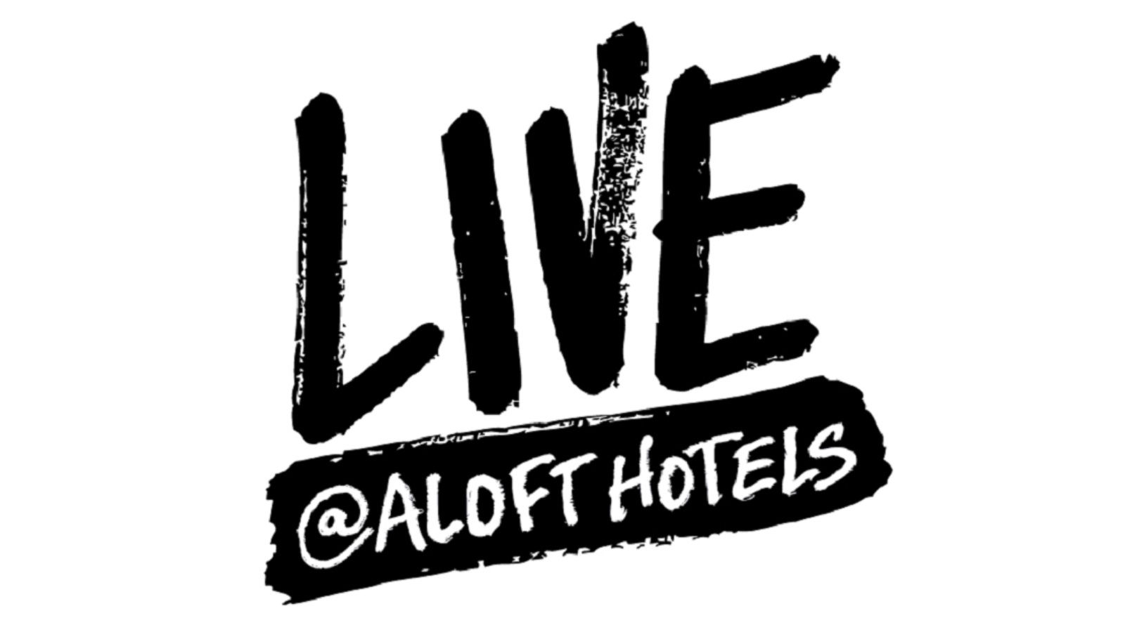Bars in Greenville, SC - Live at Aloft